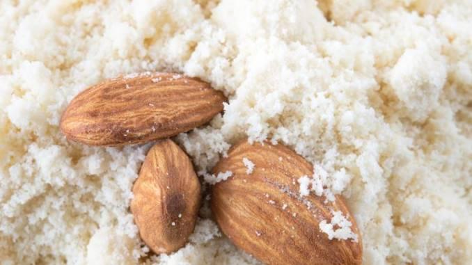 Almond Flour Vs Flour
