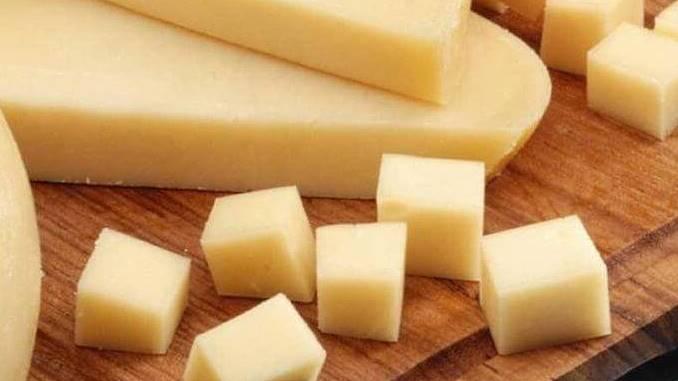 Mozzarella Vs Provolone Cheese