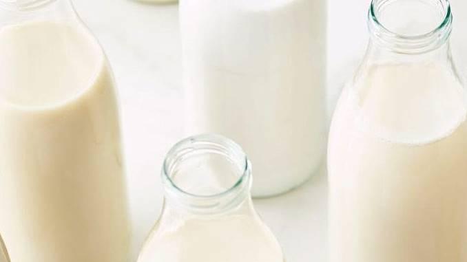 cultured milk vs pasteurized milk