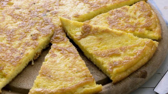 Frittata Vs Tortilla
