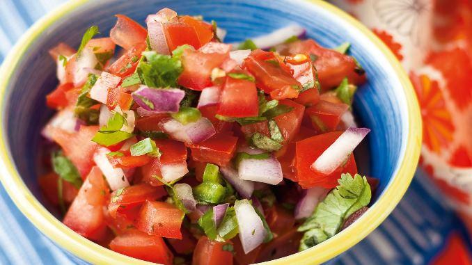 salsa vs paste sauce