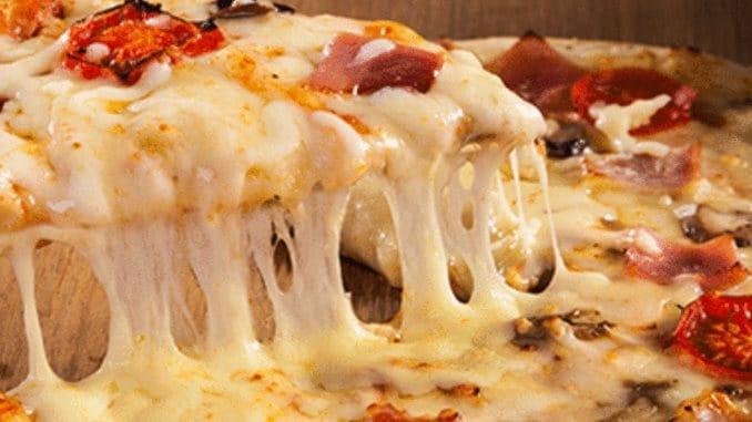 tacos vs pizza