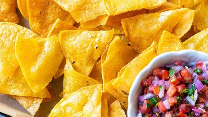 tortilla chips vs potato chips