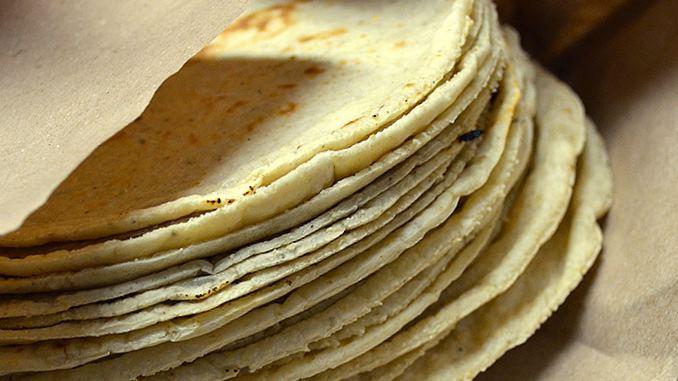 tortilla vs wrap