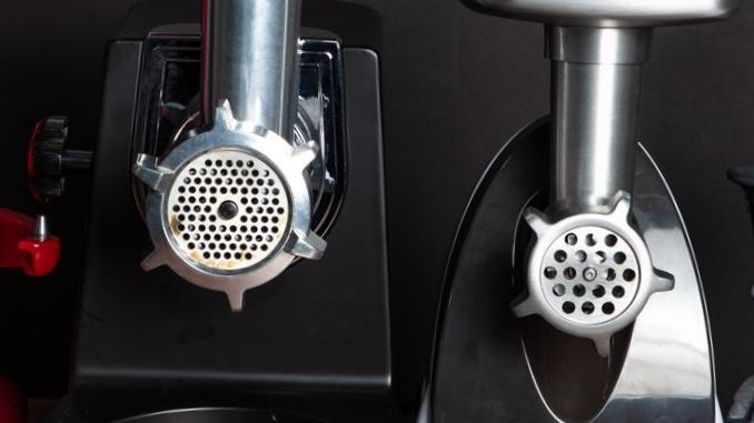 What To Look For When Buying A Meat Grinder